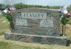 Wilbur Paul Peasley