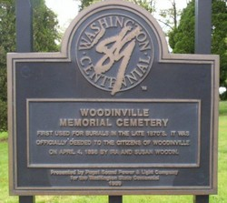 Woodinville Memorial Cemetery