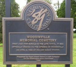 Woodinville Memorial Cemetery