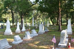 Lake Lindsey Cemetery