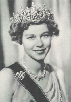 Fredericka <i>Guelph</i> Oldenburg