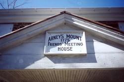 Arney's Mount Friends Burying Ground