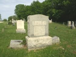 Sanford Raper Bales