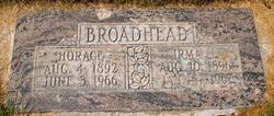 Horace Broadhead
