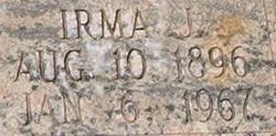 Irma Josephine <i>Hatch</i> Broadhead