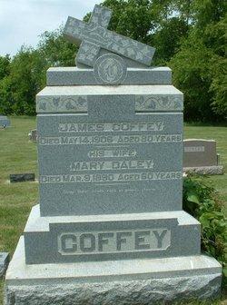 Mary <i>Daley</i> Coffey