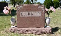 William Gray Barker