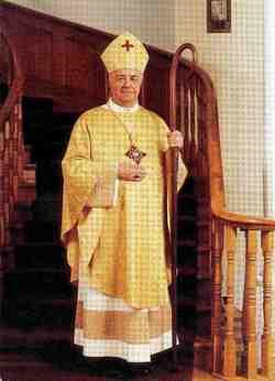Rev Marc Leclerc