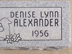 Denise Lynn Alexander