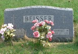 Calvin F Beisser