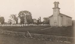 Tylerville Cemetery