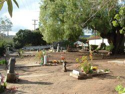 Mission San Antonio de Pala Cemetery