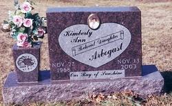 Kimberly Ann <i>Nelson</i> Arbogast
