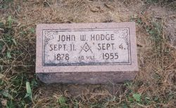 John W. Hodge