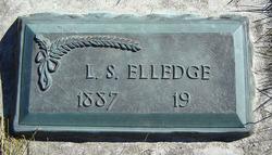 Lyman Samuel Elledge
