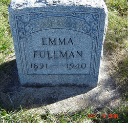 Emma Fullman