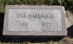 Eva <i>Chase</i> Harbaugh