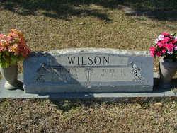 Conrad Stewart Wilson