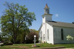 Ramapo Reformed Church Cemetery