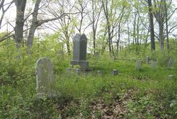 Flat Swamp Cemetery #01