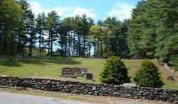 Palmertown Cemetery
