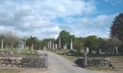 New Scotland Cemetery (South)
