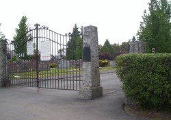 Bikur Cholim Cemetery