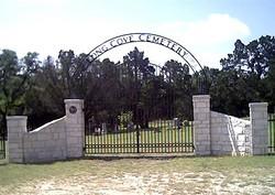 Long Cove Cemetery