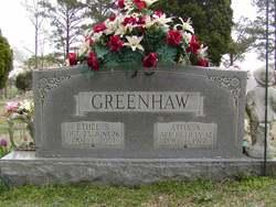 Atha Ausbon Greenhaw