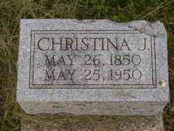 Christina Jane <i>Fisher</i> Kelly
