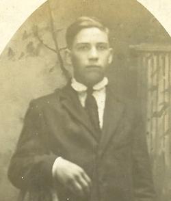 Jacob Samuel Sam Sheffer