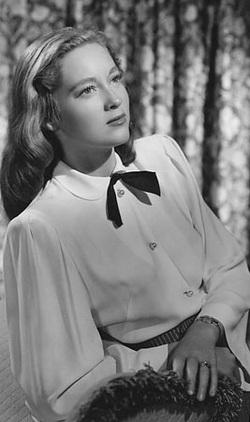 Nora Eddington
