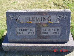 Perry Oscar Fleming
