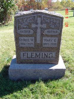 Mary Ellen <i>Berry</i> Fleming