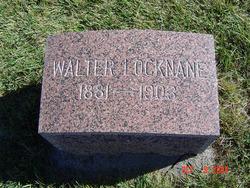 Walter Locknane