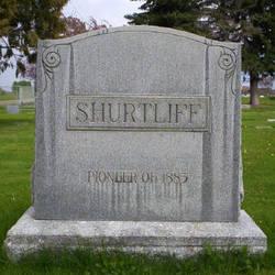 Nancy Alzina <i>Smith</i> Shurtliff