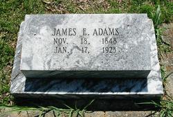 James Easterling Adams