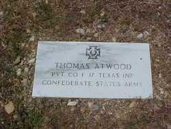Sgt Thomas Atwood