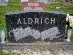 Nellie G Aldrich