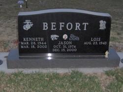 Jason Befort