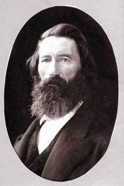 Peter Britt