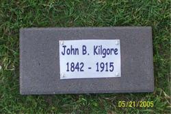 John Benjamin Kilgore