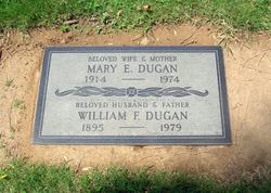 William Franklin Dugan
