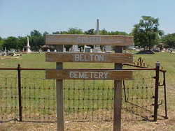 South Belton Cemetery