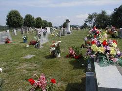 Oak Grove United Methodist Church Cemetery