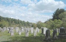 Bedlam Road Cemetery
