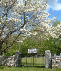 Atwoodville Cemetery