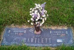 Carline E. <i>Simmons</i> Bartlett