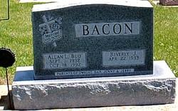 Allan Bud Bacon