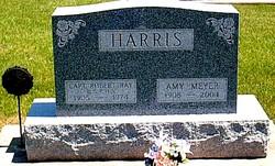 Amy <i>Meyer</i> Harris